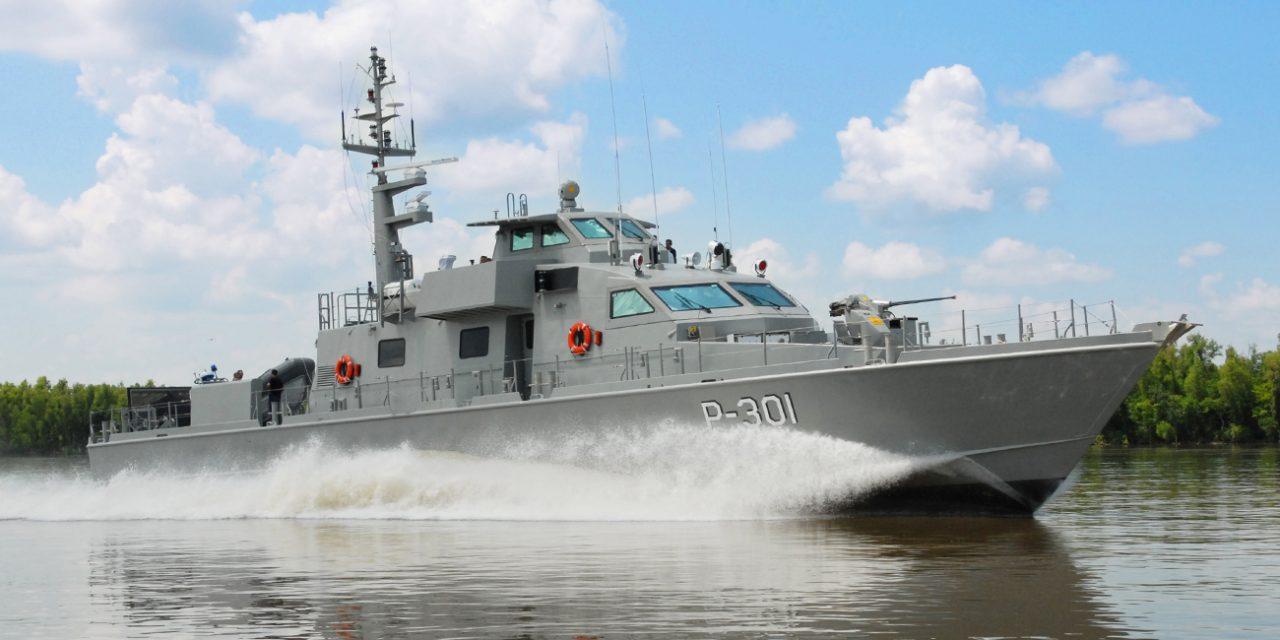 Patrol Boats – Swiftships
