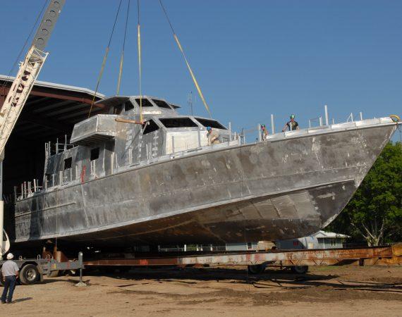 Shipbuilding  Naval Vessels