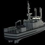 Patrol Boat 28 Meter